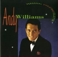 Andy Williams - Personal Christmas Collection -  140 / 150 Gram Vinyl Record