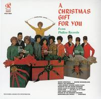 Various Artists - A Christmas Gift For You From Phil Spector -  140 / 150 Gram Vinyl Record