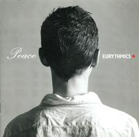 Eurythmics - Peace -  180 Gram Vinyl Record