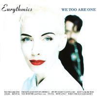 Eurythmics - We Too Are One -  180 Gram Vinyl Record