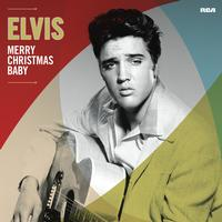 Elvis Presley - Merry Christmas Baby