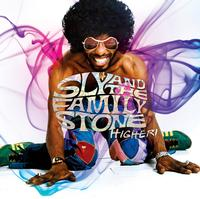 Sly & The Family Stone - Higher! -  Vinyl Box Sets