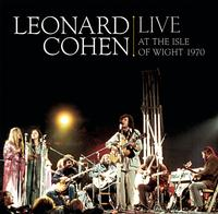 Leonard Cohen - Isle of Wight