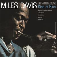 Miles Davis - Kind Of Blue -  180 Gram Vinyl Record