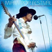 Jimi Hendrix Experience - Miami Pop Festival