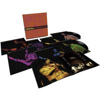 Jimi Hendrix - Songs For Groovy Children: The Fillmore East Concerts