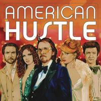 Various Artists - American Hustle