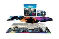 The Jimi Hendrix Experience - Live In Maui -  140 / 150 Gram Vinyl Record