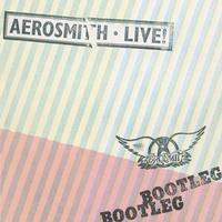 Aerosmith - Live! Bootleg