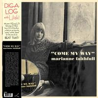Marianne Faithfull - Come My Way -  Vinyl Record & CD