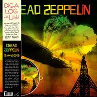 Dread Zeppelin - Dejah Voodoo
