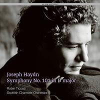 Robin Ticciati - Haydn: Symphony No. 10 -  45 RPM Vinyl Record