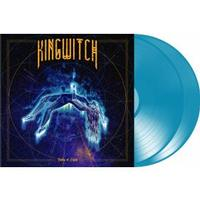 King Witch - Body Of Light -  Vinyl Record