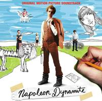 Various Artists - Napoleon Dynamite