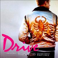 Cliff Martinez - Drive