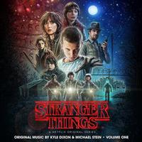 Kyle Dixon & Michael Stein - Stranger Things: Volume 1