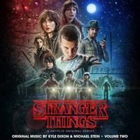 Kyle Dixon & Michael Stein - Stranger Things: Volume 2