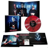 Christopher Young - Hellraiser -  140 Gram Vinyl Record