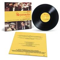 Randy Newman - The Meyerowitz Stories