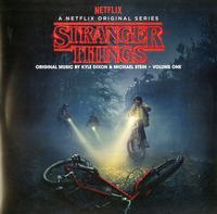 Kyle Dixon & Michael Stein - Stranger Things Collectors Edition Season One Volume One Score