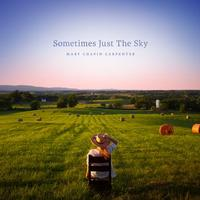 Mary Chapin Carpenter - Sometimes Just The Sky -  Vinyl Record