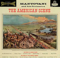 Mantovani - The American Scene