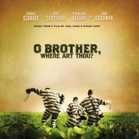 Various Artists - O Brother, Where Art Thou?