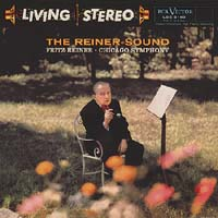 Fritz Reiner - The Reiner Sound
