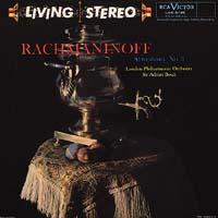Sir Adrian Boult - Rachmaninoff: Symphony No. 3