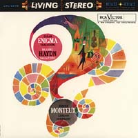 Pierre Monteux - Elgar: Enigma Variations