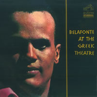 Harry Belafonte - Harry Belafonte At the Greek Theatre