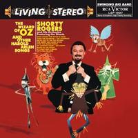 Shorty Rogers - The Wizard Of Oz