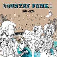 Various Artists - Country Funk II 1967-74