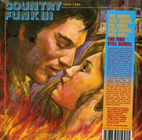 Various Artists - Country Funk III 1975-1982