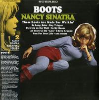 Nancy Sinatra - Boots