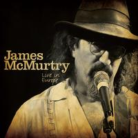 James McMurtry - Live In Europe -  Vinyl Record, DVD & CD