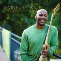 Kevin Eubanks - Zen Food