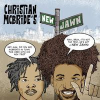Christian McBride's New Jawn - Christian McBride's New Jawn -  Vinyl Record