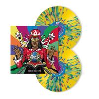 Bootsy Collins - World Wide Funk -  140 Gram Vinyl Record