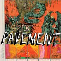Pavement - Quarantine The Past: Greatest Hits 1989-1999