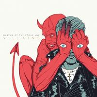 Queens of the Stone Age - Villains -  180 Gram Vinyl Record