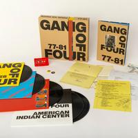 Gang of Four - 77-81