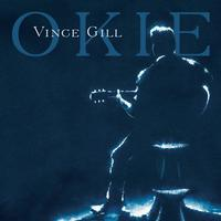 Vince Gill - Okie -  Vinyl Record