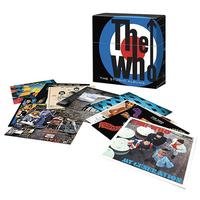 The Who - The Studio Albums -  Vinyl Box Sets