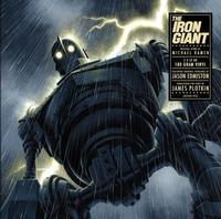 Michael Kamen - The Iron Giant