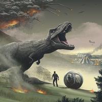 Michael Giacchino - Jurassic World: Fallen Kingdom