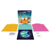 Various Artists - Adventure Time: The Complete Series Soundtrack Box Set