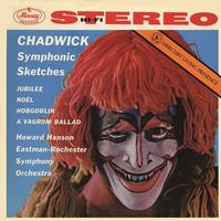 Various Artists - Chadwick: Symphonic Sketches/ Eastman-Rochester Orcestra/ Hanson