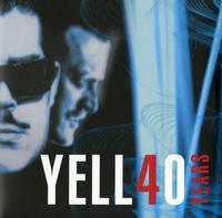 Yello - Yello 40 Years