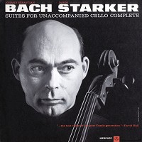 Janos Starker - Bach: 6 Cello Suites